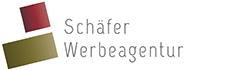 Schäfer Werbeagentur GmbH Logo